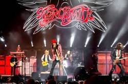 Aerosmith Lake Tahoe 7-3-2015